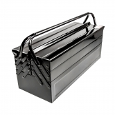 Metal tool box 550mm