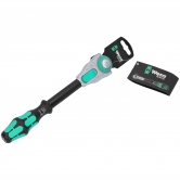 "WERA Zyklop Speed ratchet with 1/2"" drive"