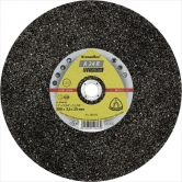 KLINGSPOR Kronenflex cutting-off disc A 24R Special, for steel