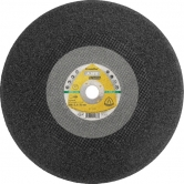 KLINGSPOR Kronenflex cutting-off disc A 24R Supra, for steel