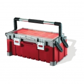 "KETER Tool box 22"" Cantilever"