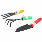 FORESTER Set of mini gardening tools