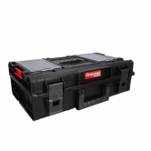 DRAUMET PREMIUM Tool box with organizers ONE system 200 PROFI