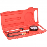 DRAUMET Compression pressure tester for petrol engines