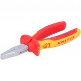 KNIPEX Flat Nose Pliers VDE