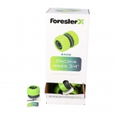 FORESTER Racord furtun 3/4""